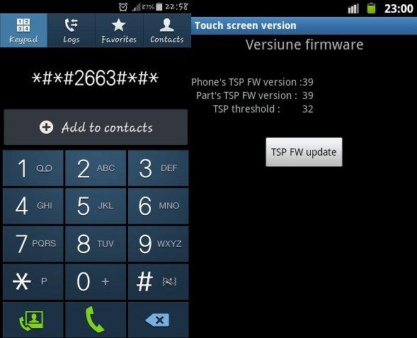 coduri telefoane android